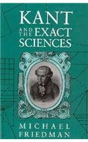 9780674500358: Kant and the Exact Sciences