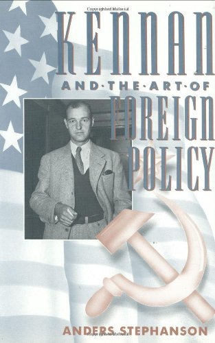 9780674502659: Kennan and the Art of Foreign Policy