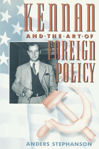 9780674502666: Kennan and the Art of Foreign Policy