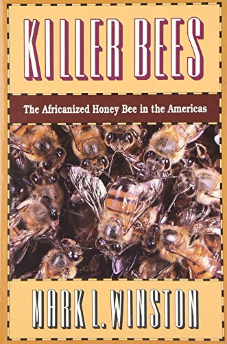 9780674503533: Killer Bees: The Africanized Honey Bee in the Americas