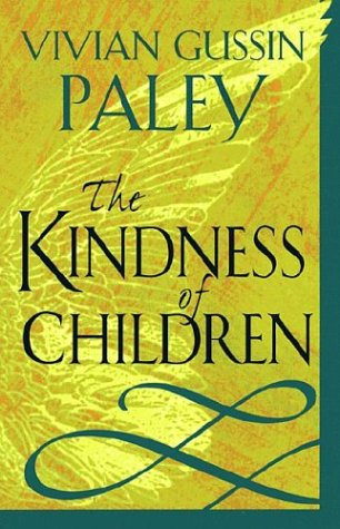 9780674503588: The Kindness of Children