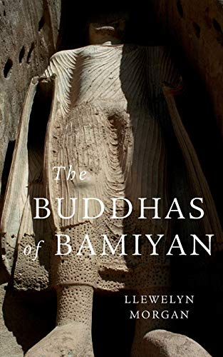 9780674503793: The Buddhas of Bamiyan (Wonders of the World)
