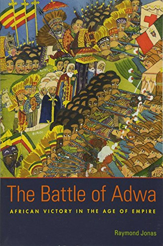 9780674503847: The Battle of Adwa: African Victory in the Age of Empire