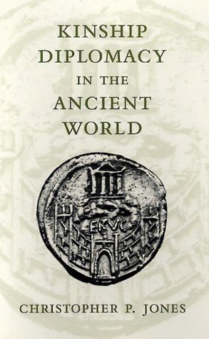 9780674505278: Kinship Diplomacy in the Ancient World (Revealing Antiquity)