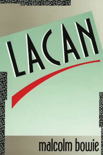 9780674508538: Lacan