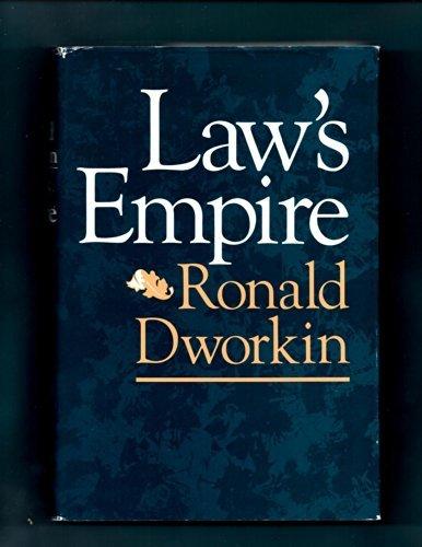 9780674518353: Law's Empire