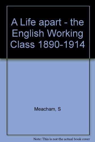 A Life Apart: Meacham Standish