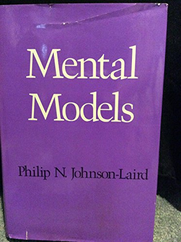 mental models essay A complete understanding of mental models is essential in comprehending the concepts and ideas discussed in krietner chapters 3 and 4 mental models help individuals have a specific understanding of reality in relation to specific situations with the different social, political and economic.