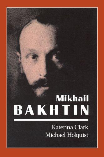 9780674574175: Mikhail Bakhtin