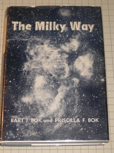 9780674575004: The Milky Way: Third edition