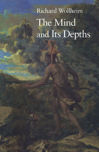 9780674576124: The Mind and Its Depths