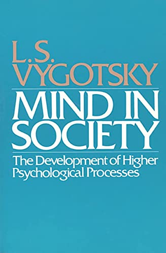 9780674576292: Mind in Society: The Development of Higher Psychological Processes