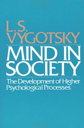 9780674576292: Mind in Society: Development of Higher Psychological Processes