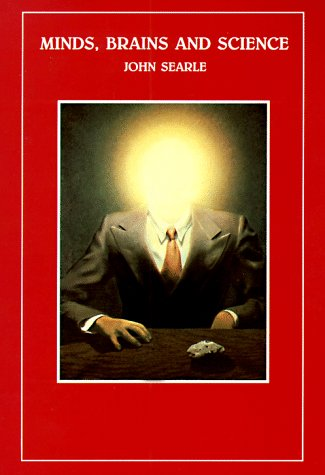 9780674576339: Minds, Brains and Science (1984 Reith Lectures)