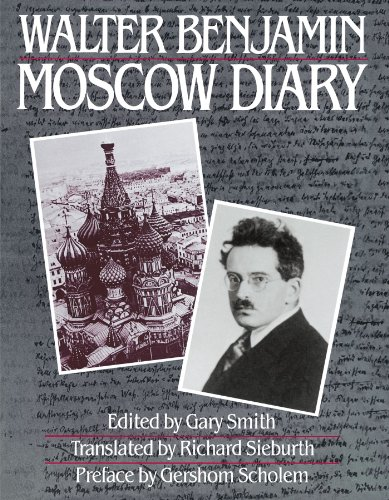 9780674587441: Moscow Diary
