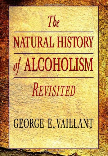 9780674603776: The Natural History of Alcoholism Revisited