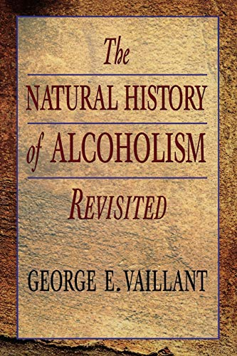 9780674603783: The Natural History of Alcoholism Revisited