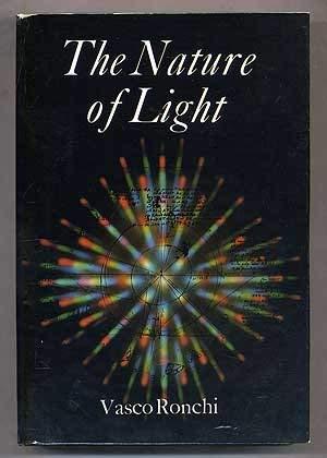 9780674605268: Nature of Light: An Historical Survey