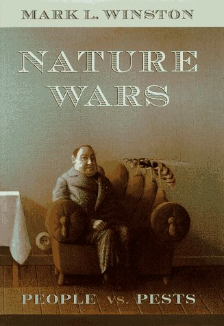 Nature Wars: People Vs. Pests