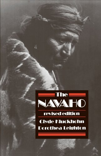 9780674606036: The Navaho: Revised Edition (Harvard Paperbacks)