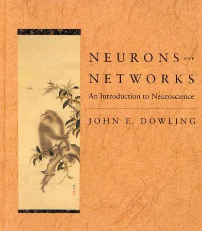 9780674608207: Neurons and Networks: An Introduction to Neuroscience