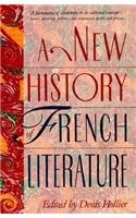 9780674615656: A New History of French Literature