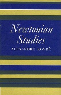 9780674623002: Newtonian Studies