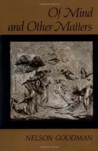 9780674631267: Of Mind and Other Matters