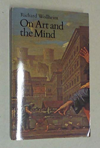 9780674634060: On Art and the Mind