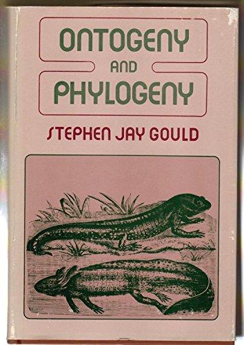 9780674639409: Ontogeny and Phylogeny