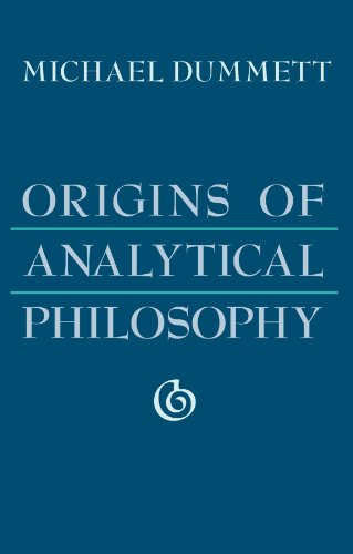 9780674644731: Origins of Analytical Philosophy