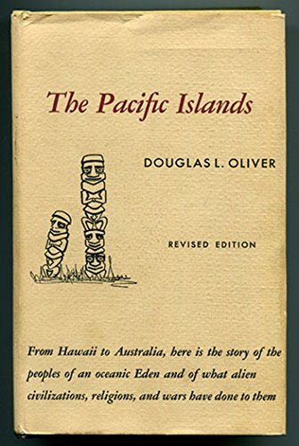9780674651005: The Pacific Islands: Revised edition