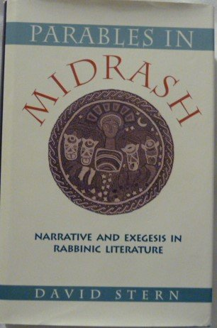 9780674654471: Parables in Midrash: Narrative and Exegesis in Rabbinic Literature