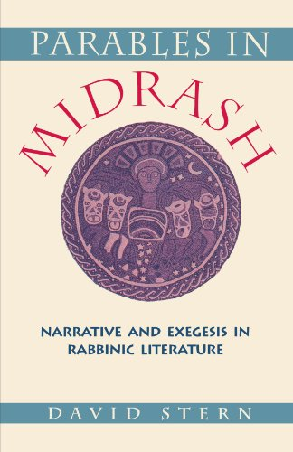 9780674654488: Parables in Midrash: Narrative and Exegesis in Rabbinic Literature