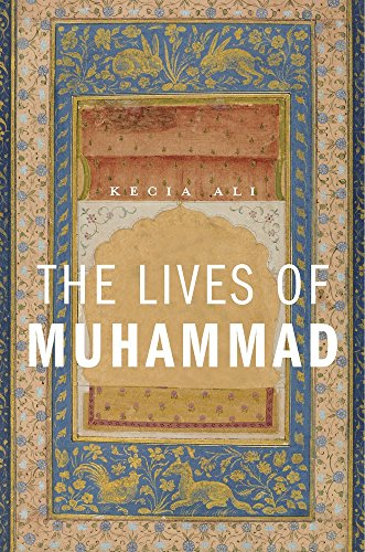 9780674659889: The Lives of Muhammad