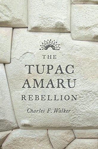 9780674659995: The Tupac Amaru Rebellion