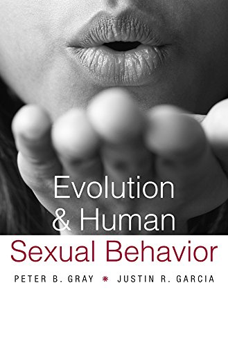 9780674660007: Evolution and Human Sexual Behavior
