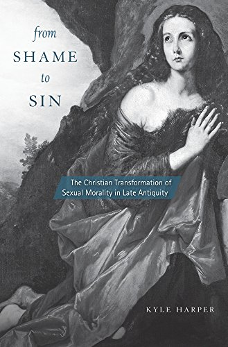9780674660014: From Shame to Sin: The Christian Transformation of Sexual Morality in Late Antiquity (Revealing Antiquity)
