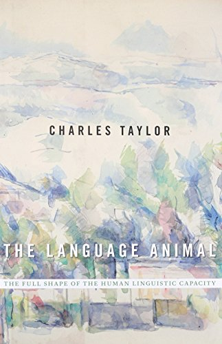 9780674660205: The Language Animal: The Full Shape of the Human Linguistic Capacity