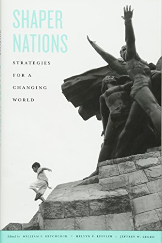 9780674660212: Shaper Nations: Strategies for a Changing World