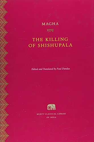 9780674660397: The Killing of Shishupala