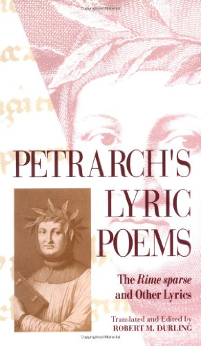 9780674663480: Petrarch's Lyric Poems: The Rime Sparse and Other Lyrics