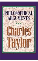 Philosophical Arguments: Taylor, Charles