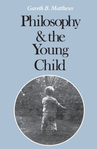 9780674666061: Philosophy and the Young Child (Harvard Paperbacks)