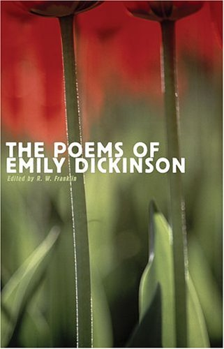 9780674676244: The Poems of Emily Dickinson: Reading Edition (Belknap)