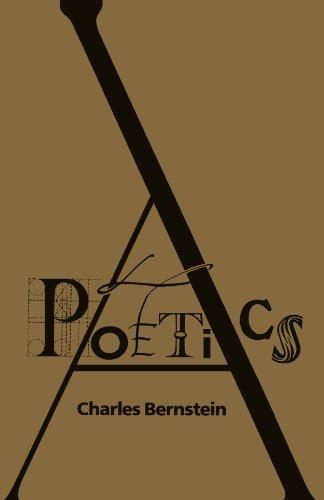 A Poetics: Bernstein, Charles