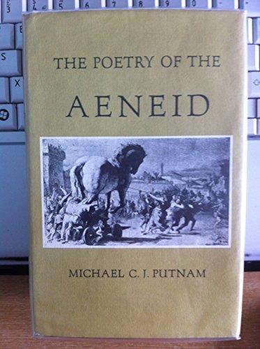 9780674679504: Putnam: Poetry of the Aeneid 4 Studies
