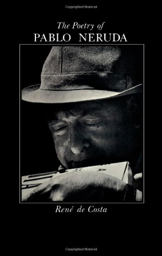 9780674679801: Poetry of Pablo Neruda