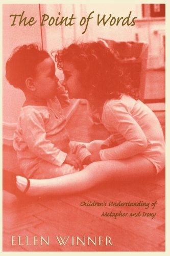 9780674681262: Point of Words: Children's Understanding of Metaphor and Irony