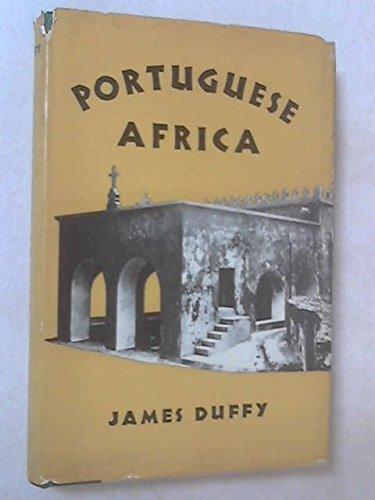 Portuguese Africa: Duffy, James